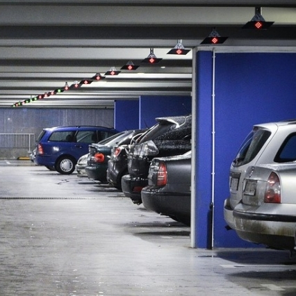 Car Park Monitoring & Reviews
